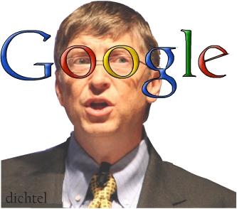 google gates