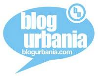 Blogurbania logo