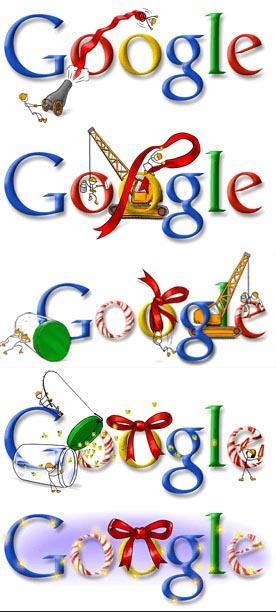 Google para la Navidad