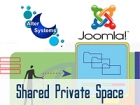 Shared Private Space