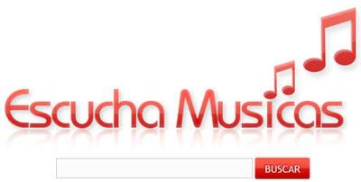 EscuchaMusicas