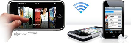 Iphone - Ipod Touch