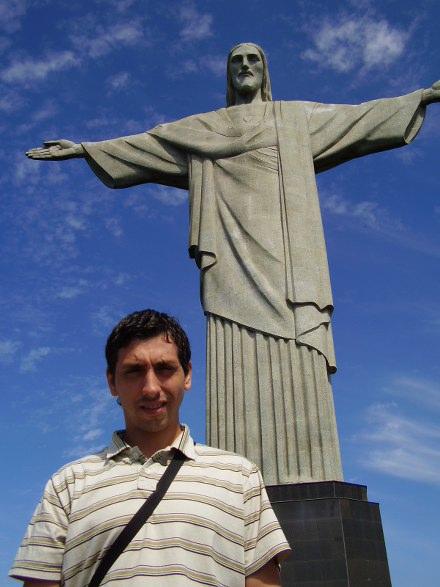 Cristo y Yo