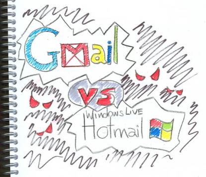 gmail-vs-hotmail