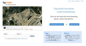 tagcrumbs