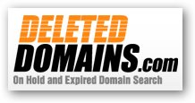 deleted-domains