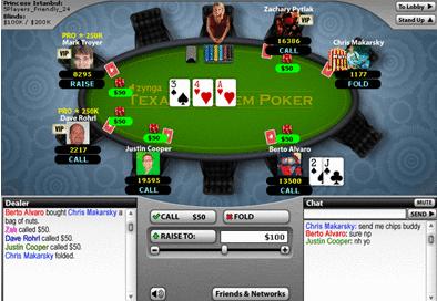 facebook-texas-holdem-poker