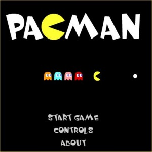 pacman-game