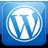 wordpress-blue-48