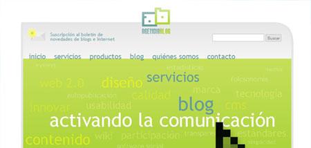Agencia Blog
