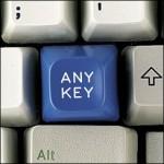 any-key