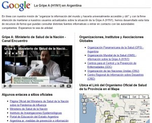 google-h1n1