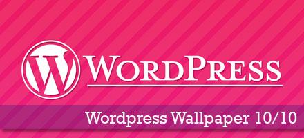 Wordpress Wallpaper 10