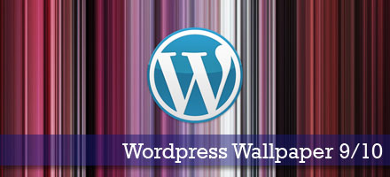 Wordpress Wallpaper 9