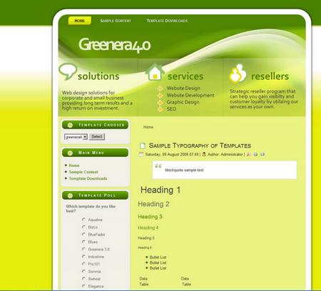 Greenera-4.0