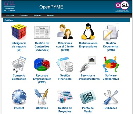 openpyme