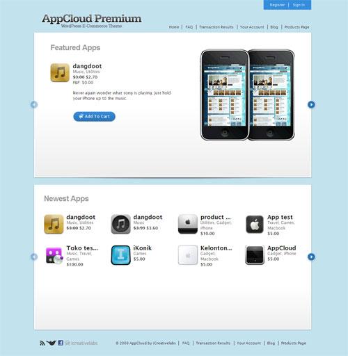 10 themes gratis para Wordpress seleccion CG | Codigo Geek