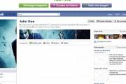 el nuevo perfil en facebook
