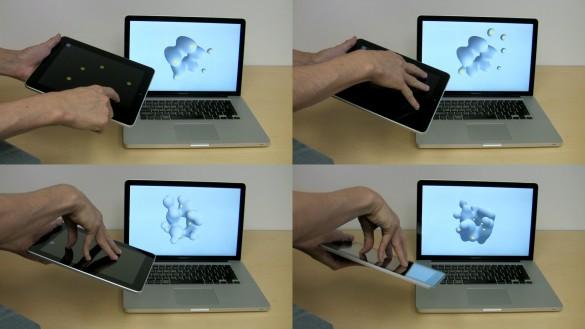 3D en iPad