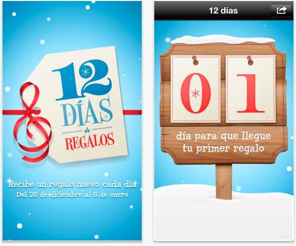 regalos gratis en itunes