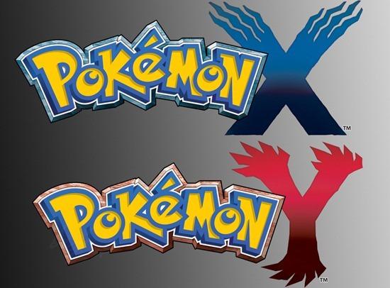 Pokemon X y Pokemon Y
