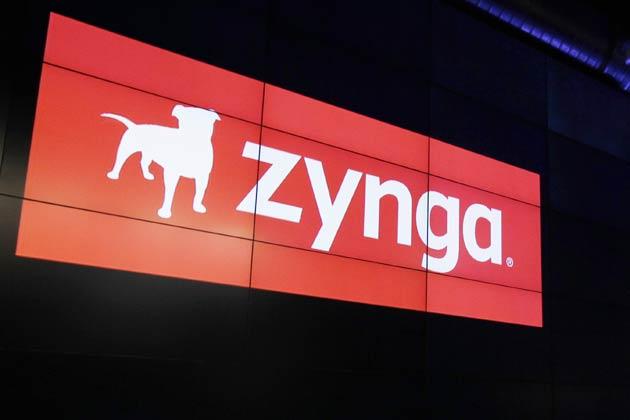 Zynga cierra 11 juegos