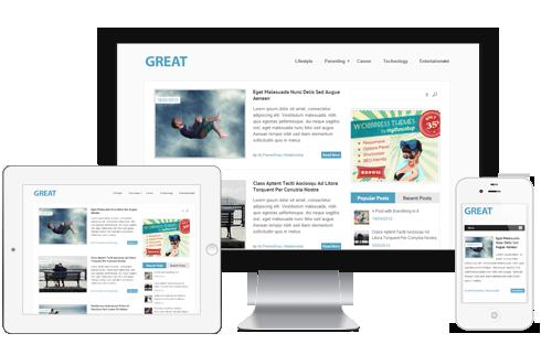 Great-WordPress-Theme
