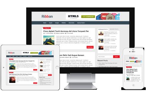 Free Themes Responsive para Wordpress | Codigo Geek