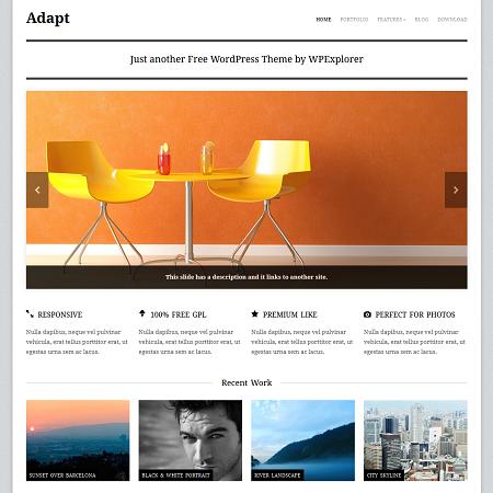 adapt-free-responsive-wordpress-theme