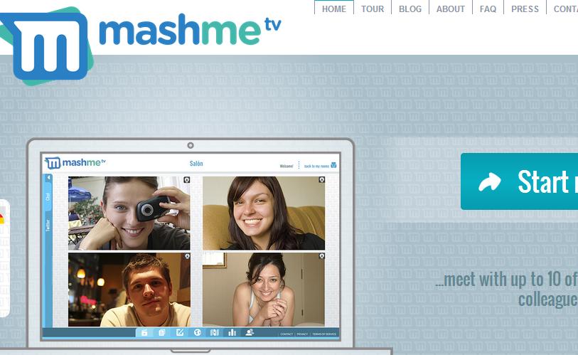 MashMe TV codigo