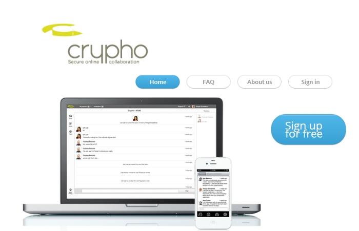 crypho-codigo