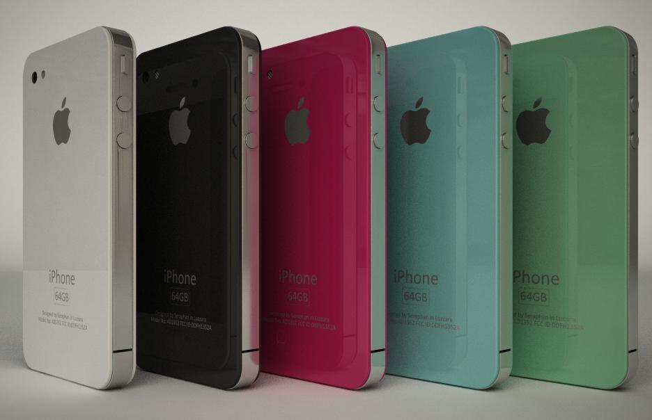 iPhones más baratos