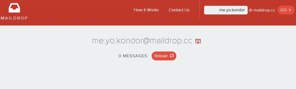 codigo MailDrop