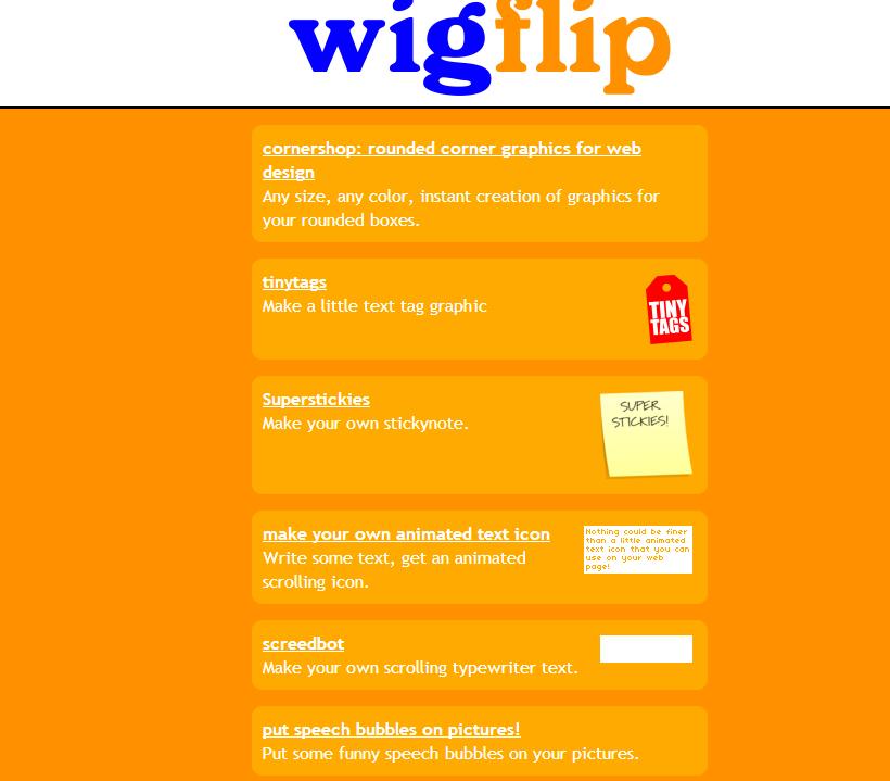 wigflip codigo