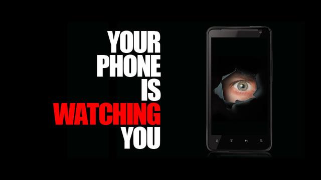 fbi espia