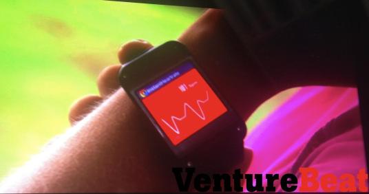 samsung reloj inteligente