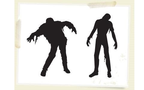 10 zombies