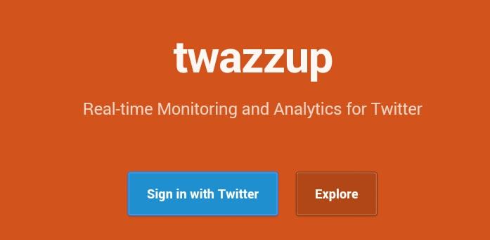 Twazzup codigo