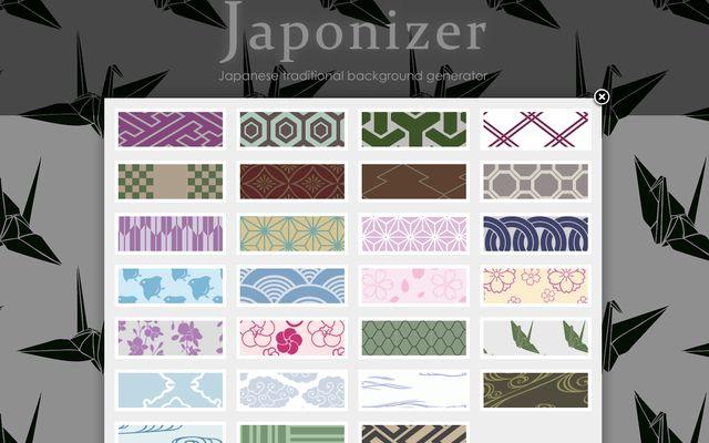 Japonizer