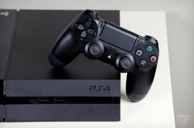 Sony vendió un millón de PS4 en solo 24 horas