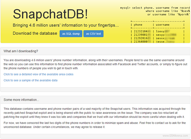 snapchat hackers