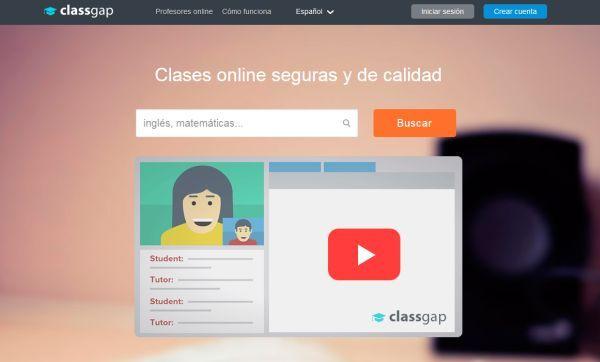 classgap-cg
