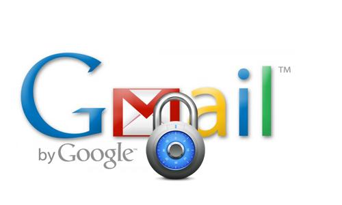 gmail cifrado