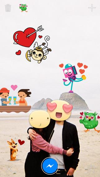 amor-app-sticker