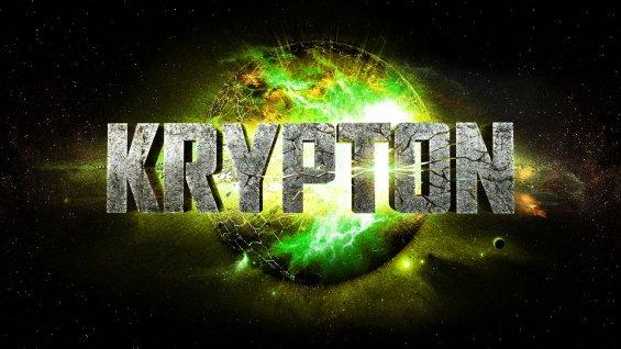 krypton-serie