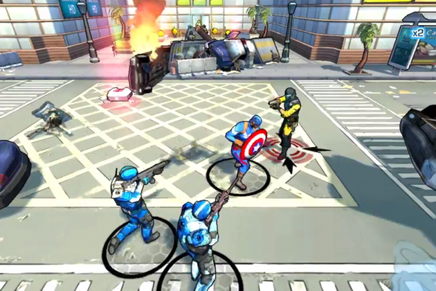 Captain-America-The-Winter-Soldier-The-Official-juego