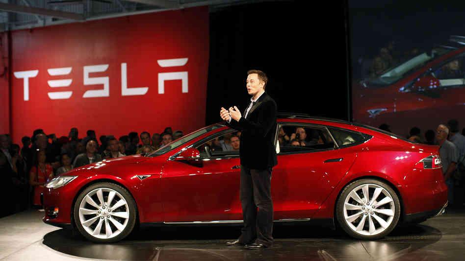 Elon-Musk-ModelS
