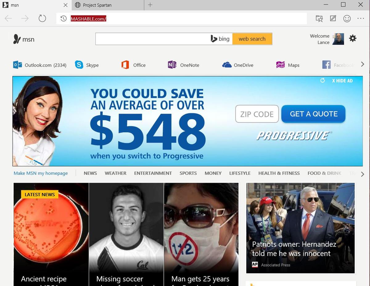 spARTAN-navegador-utilizandolo