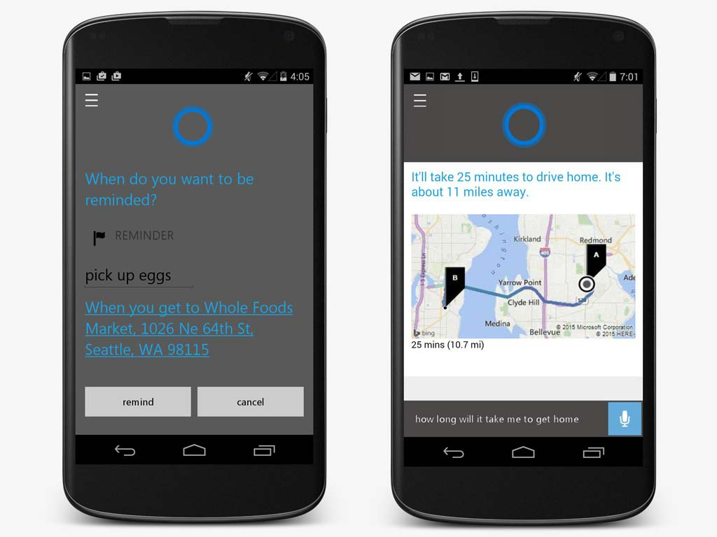 cortana-android