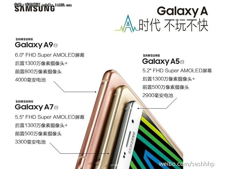 galaxy-a9-especificaciones
